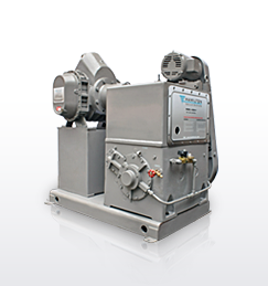 Hamilton Vacuum Pumps & Systems